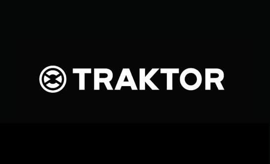Native Instruments Traktor